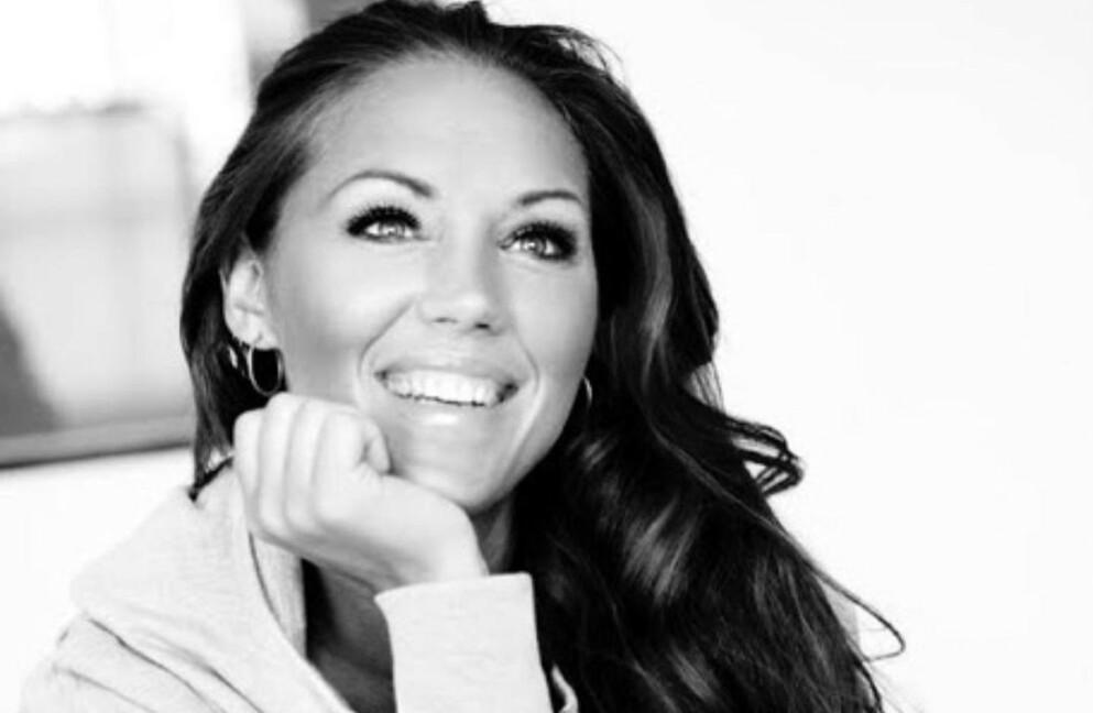 GÅTT BORT: Den danske fitnessguruen og forfatteren Anne Bech er død som følge av kreftsykdom. Foto: Instagram / trainerannebech