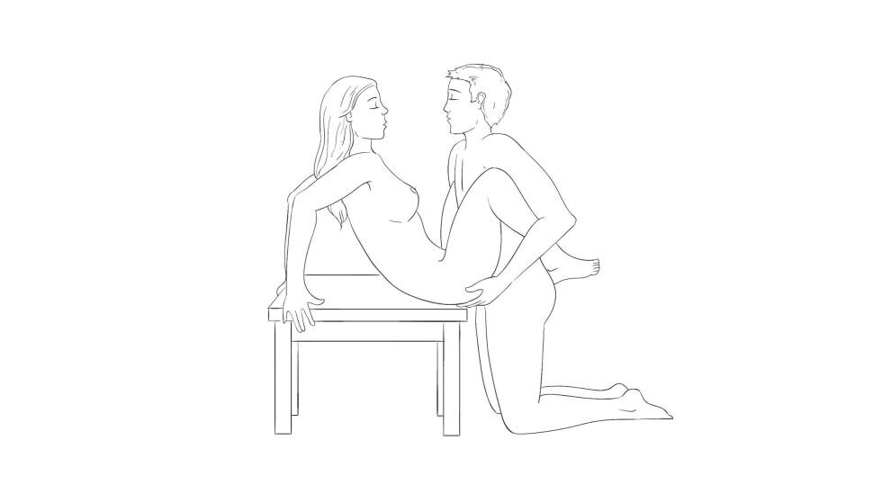 Illustrasjon: erotikknett.no