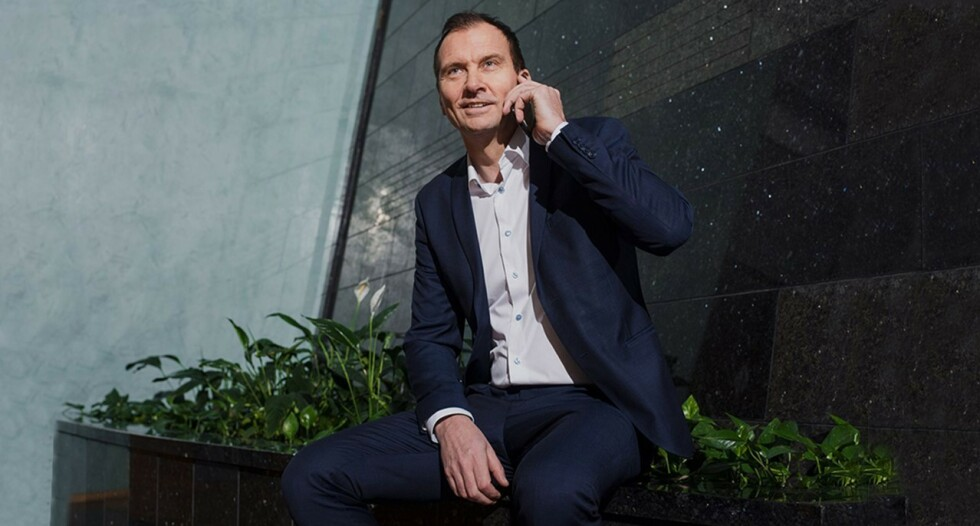 Løsninger for å digitalisere selskapets mobiladministrasjon