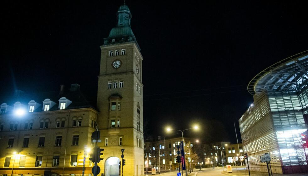 STOR PÅGANG: Barne- og ungdomspsykiatrisk avdeling ved Ullevål sykehus i Oslo har ikke plass til alle som har akutt behov for behandling. Det er spesielt økning i antall henvisninger av pasienter med spiseforstyrrelser. Foto: Fredrik Varfjell / NTB
