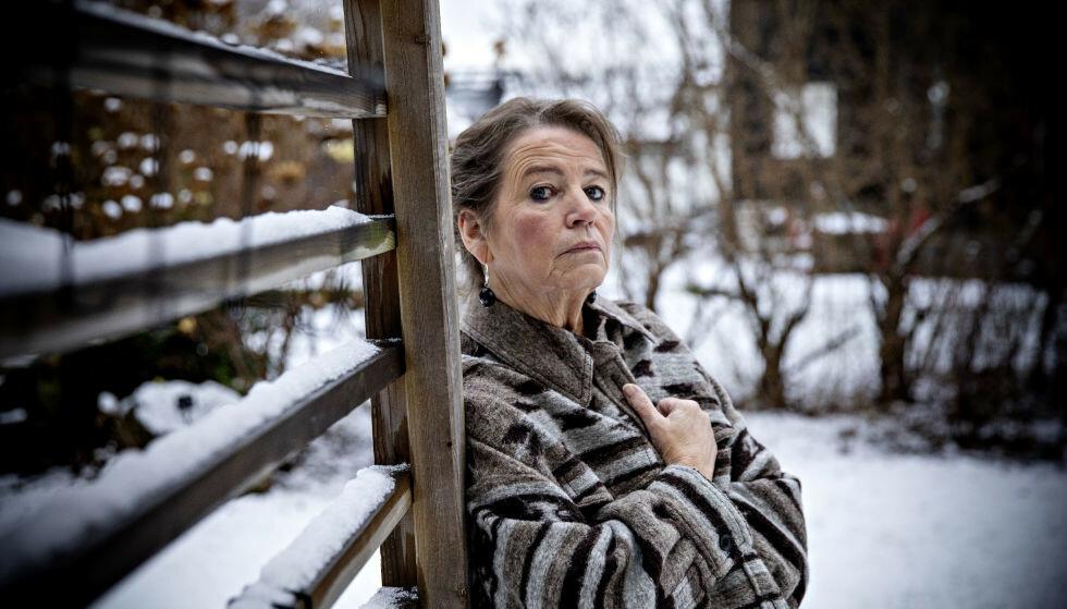 KJØLIG: Pia Monclair har opplevd å bli frosset ut på egen arbeidsplass etter å ha talt barnevernet imot. - Min lojalitet ligger hos barna, sier hun. Foto: Nina Hansen