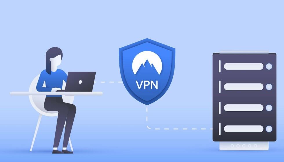 Sammenlign og finn beste VPN