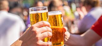 Her kan du snart drikke øl