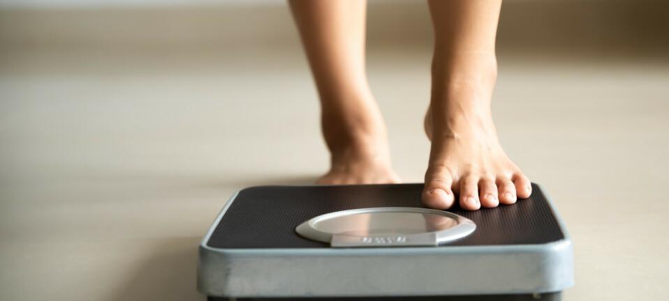 Ned syv kilo på fire uker: - Denne metoden fungerer uansett