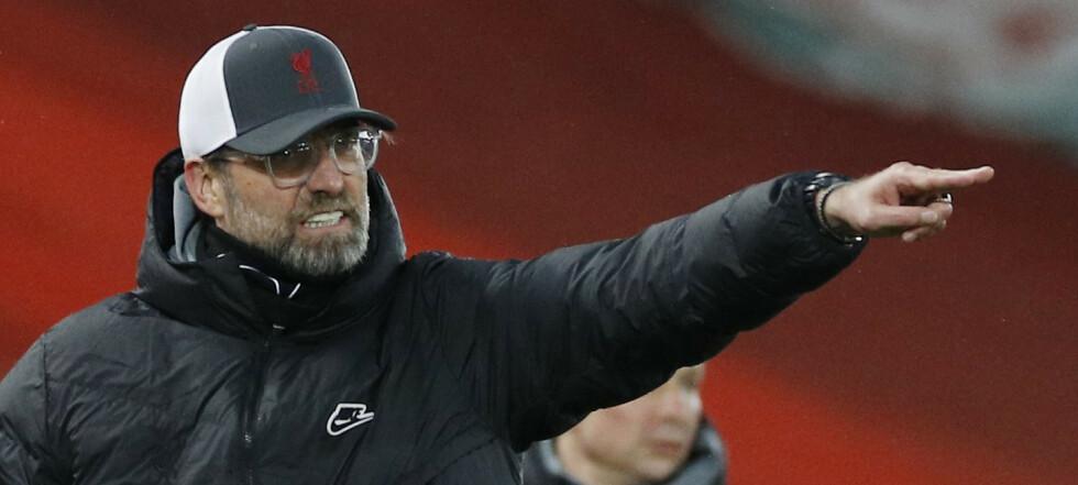 Marerittet fortsetter for Liverpool: - Katastrofe