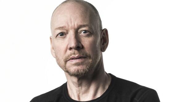 ANMELDEREN: Dagbladets Anders Grønneberg må spise i seg sine egne uttalelser om Tix' MGP-låt. Foto: Lars Eivind Bones