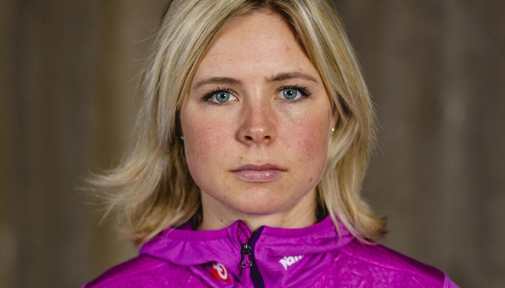 FORTVILER: Maren Lundby. Foto: Stian Lysberg Solum / NTB
