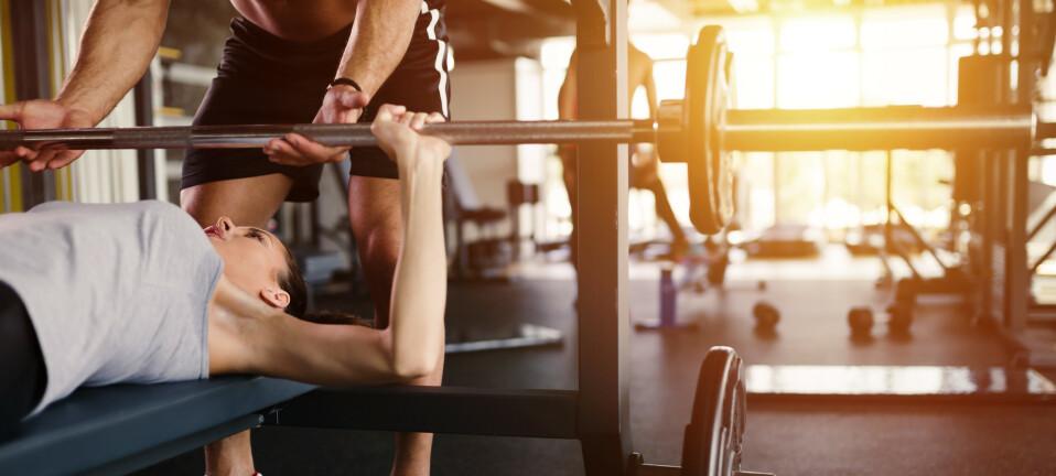 Pause i treningen? Slik påvirker det kroppen