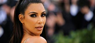 «Prøver» seg på Kim etter bruddet