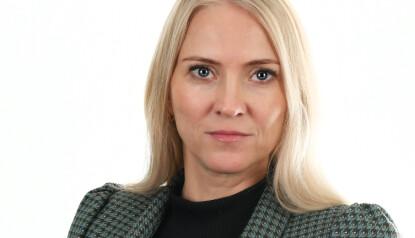 Lill Sverresdatter Larsen