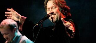 Stjernespekket album klart etter 20 år