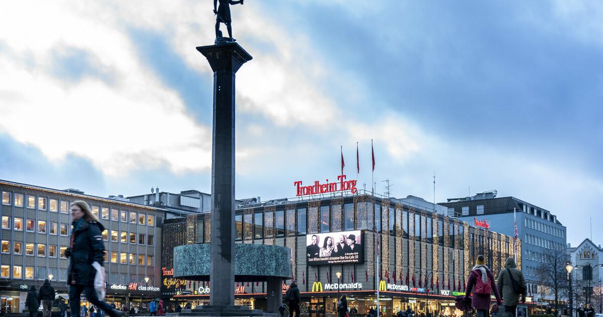 Multi-mutasjon påvist i Trondheim