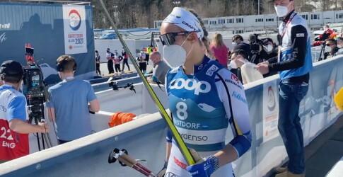 Image: Svensk skandale: Nekter å snakke