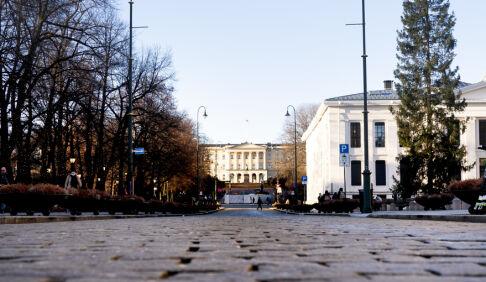 551 nye smittede - 231 i Oslo