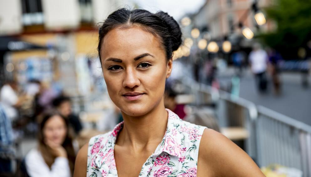 DELER: Sofia Su (29) er glad i sexaktiviteter som kanskje ikke alle har hørt om. Arkivfoto: Christian Roth Christensen / Dagbladet