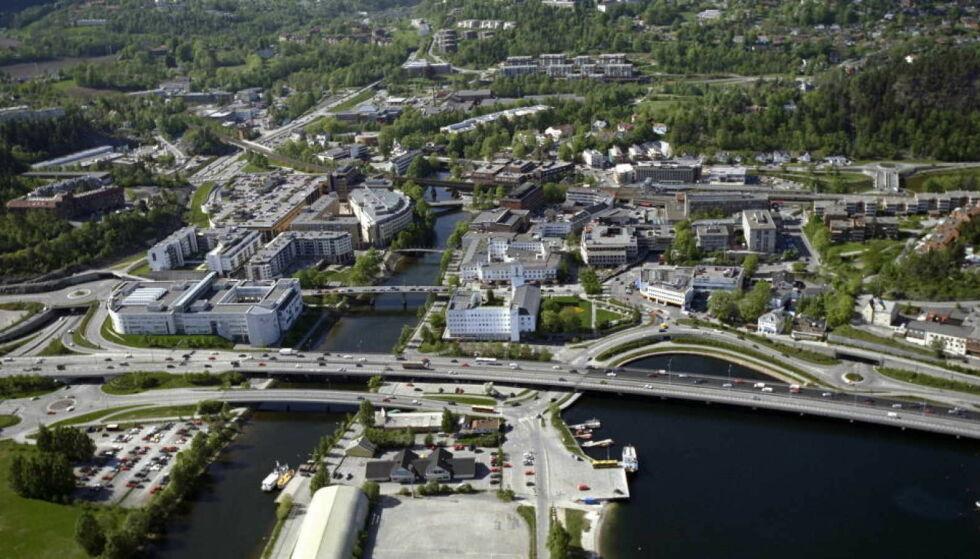 MUTANT DOMINERER: Bærum kommune har fått en firedobling av smitte i løpet av få dager. Foto: TOMM W. Christiansen / Dagbladet