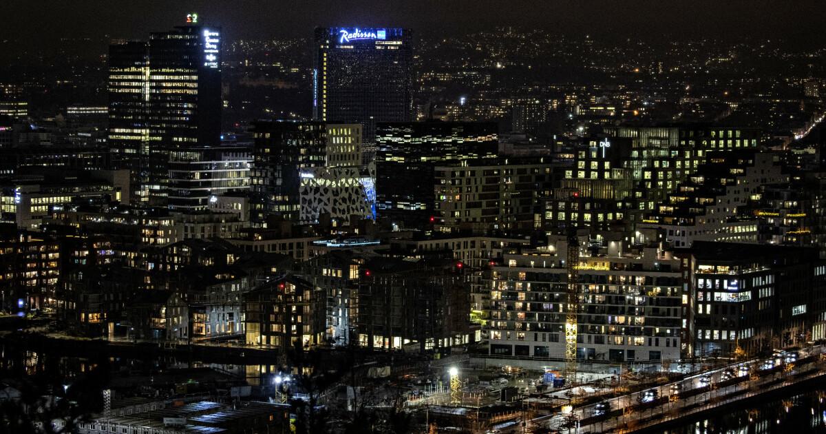 Ny smitterekord i Oslo
