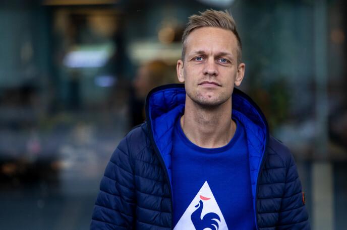 KRITISK TIL VIDEODELING: Mads Hansen mener deltakerne sender dårlige signaler. Foto: Tore Meek / NTB