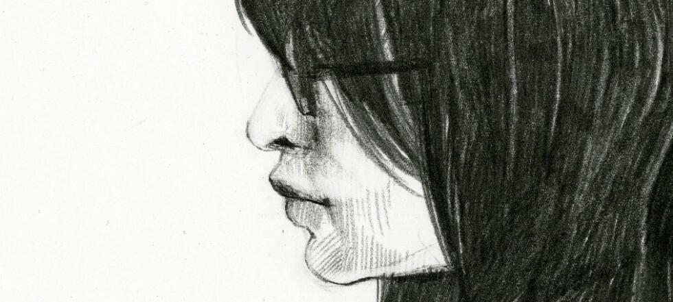 Lo og fniste av halshogging