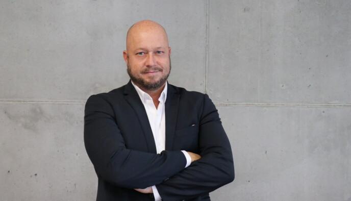 REAGERER: Jurist og Rødt-politiker Morten Walløe Tvedt reagerer på Molde-ordfører Torgeir Dahls utspill av flere grunner. Foto: Privat
