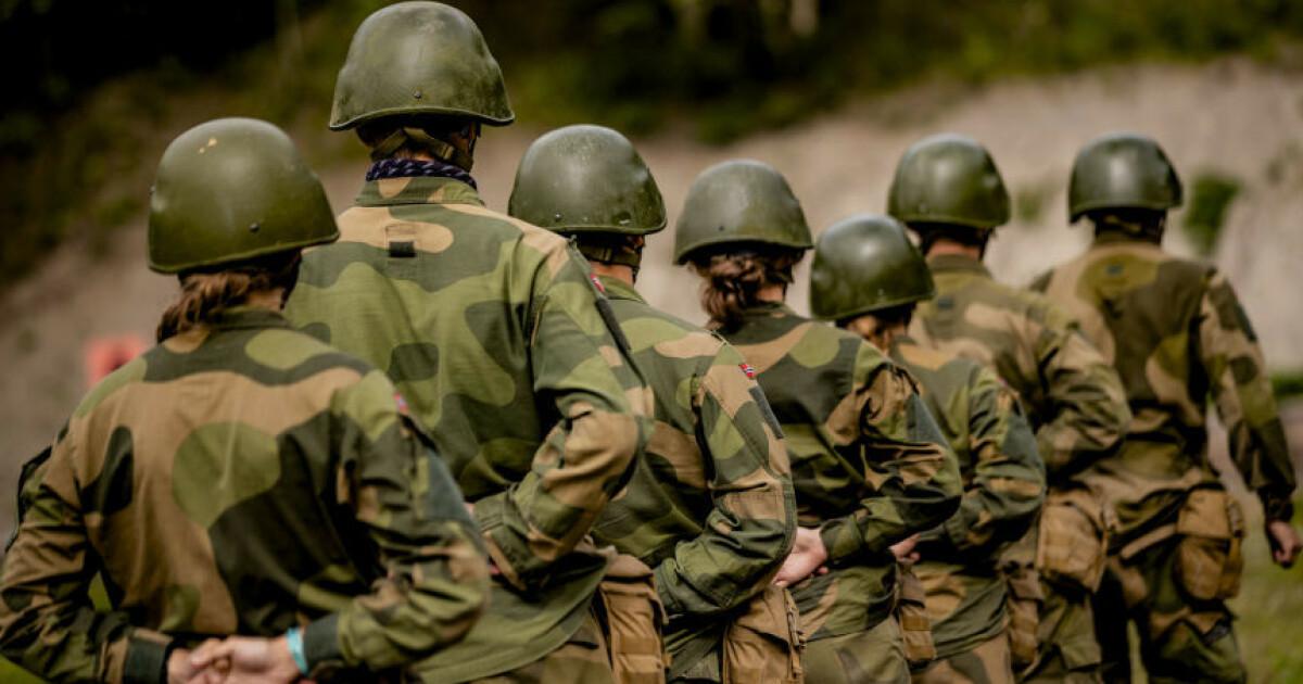 Flere refses for «seksuell handling» i Forsvaret