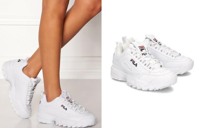 Årets sko er sneakers