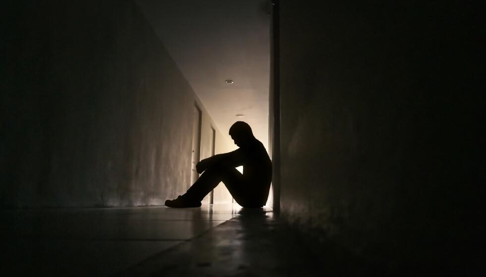 DISKRIMINERES: For spiseforstyrrelser er tidlig innsats og riktig hjelp avgjørende for å hindre et alvorlig sykdomsforløp eller død, Slik det er nå, diskrimineres barn og unge som rammes av sykdom som faller inn under psykisk helsevern, skriver innsenderne. Illustrasjonsfoto: Shutterstock/NTB