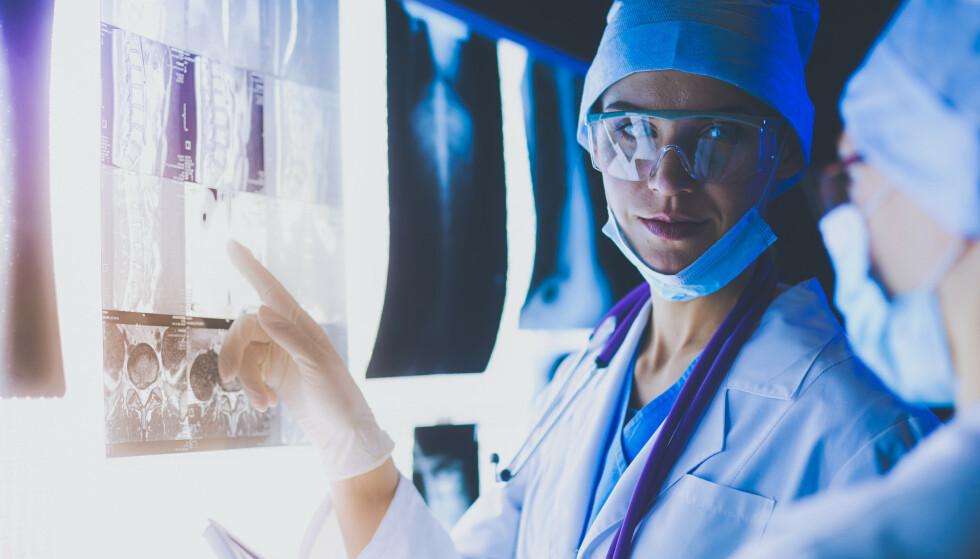 LANGT IGJEN: Vi er dessverre fortsatt langt fra å tilby likeverdige helsetjenester i Norge, skriver innsenderen. Foto: Shutterstock/NTB