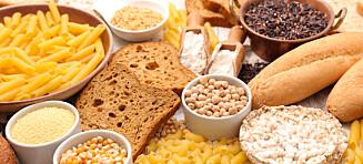 Studie: Oppsiktsvekkende om effekten av glutenfri diett