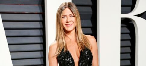Motepolitiet: Jennifer Aniston-spesial