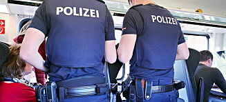 Politiet jakter testfusk i skiløypene