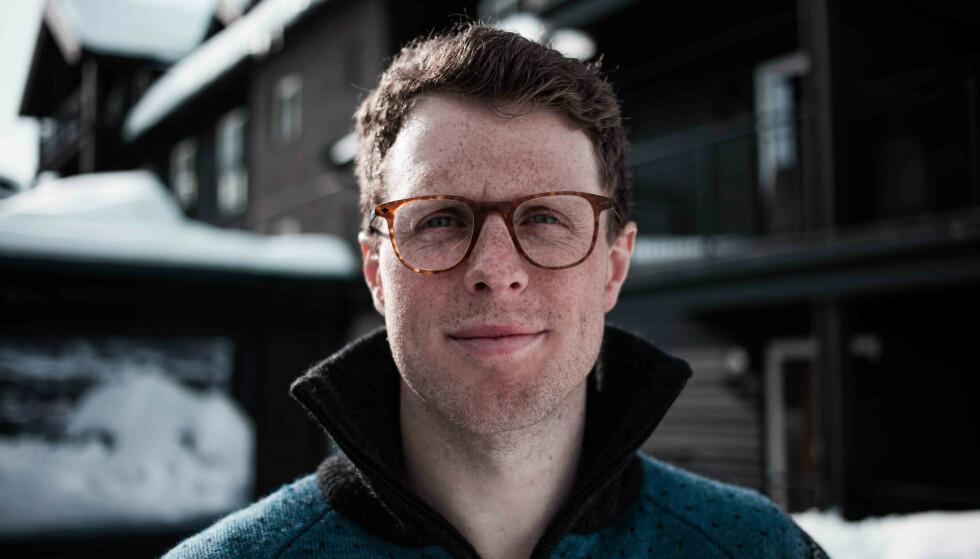 - HARD KONKURRENT: TV 2-sportens langrennsekspert Petter Soleng Skinstad omtaler Bulsjunov som den sterkeste konkurrenten Norge har hatt på lenge. Foto: NTB