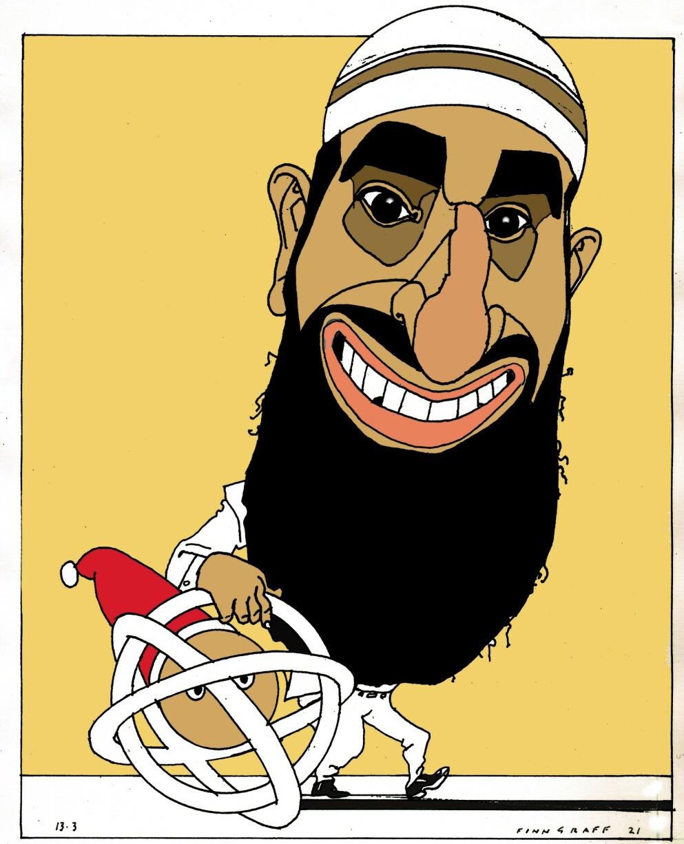 Slik er Islam Net farlig
