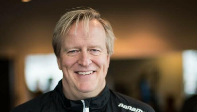 STØTTER KOMMUNEN: Administrende direktør, Morten Hellevang, sier at de forstår vedtaket til Nannestad kommune. Foto: Evo Fitness.