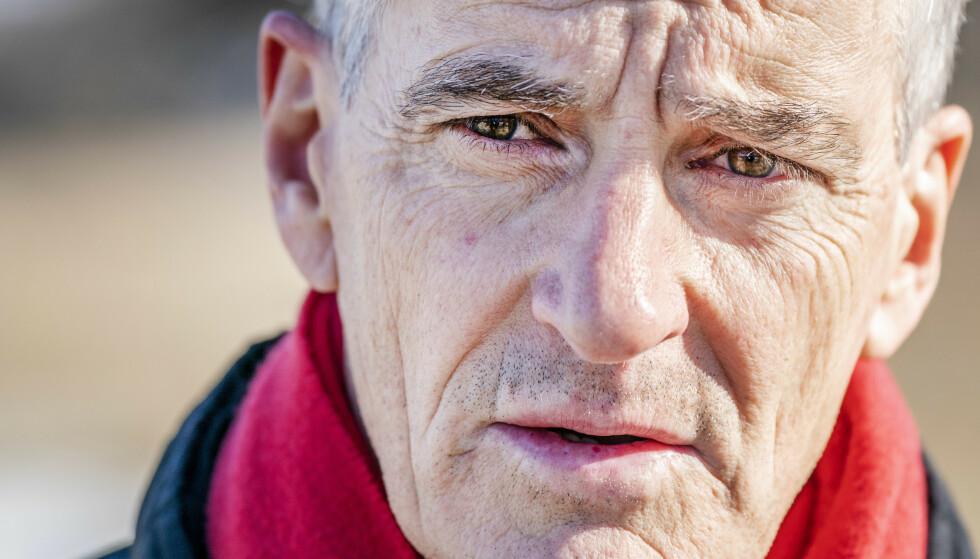 BEKYMRET: Ap-leder Jonas Gahr Støre slår alarm om konsekvensene for barn og unge ved en ny nedstengning. Foto: Hans Arne Vedlog / Dagbladet