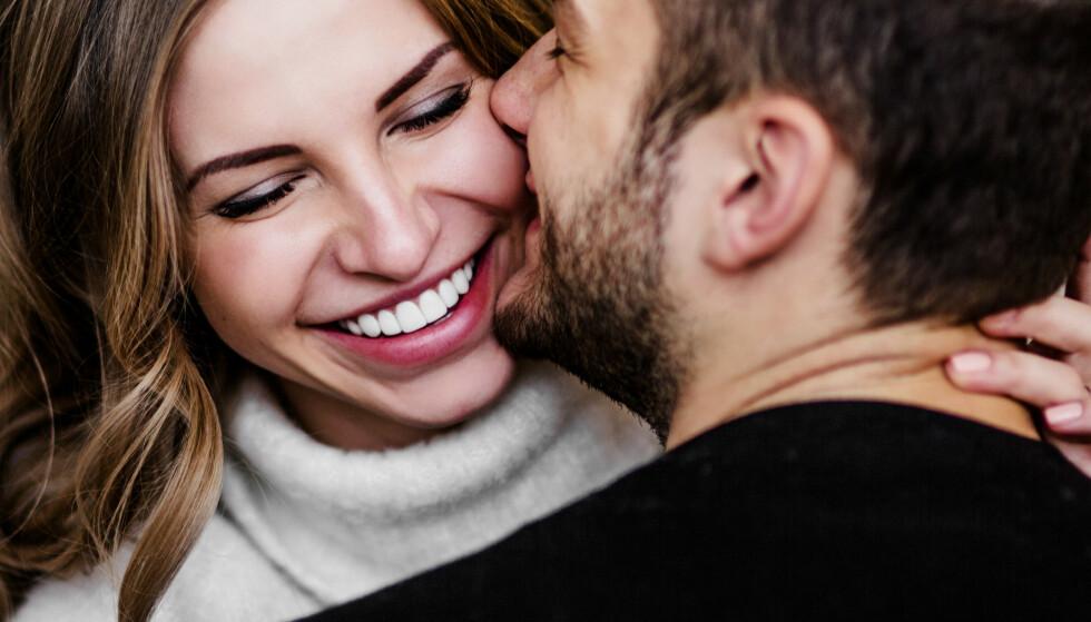 Nyforelsket: Skal dere finne tilbake til hverandre, kan det være en god ide å se litt bakover, mener parterapeut Bjørk Matheasdatter. Illustrasjonsfoto: NTB
