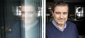 Helge (59) risikerer halv pensjon