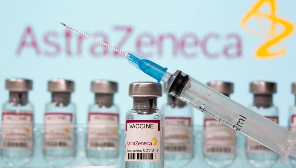 VAKSINER: Når det gjelder vaksiner følger myndighetene en skarp faglig linje. Det er mest betryggende, skriver Dagbladets kommentator. FOTO: Reuters / NTB