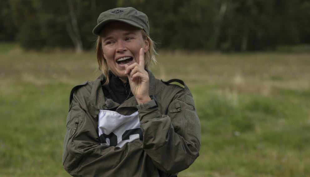 FORLOVET: TV-profilen er forlovet. Foto: Matti Bernitz/NTB