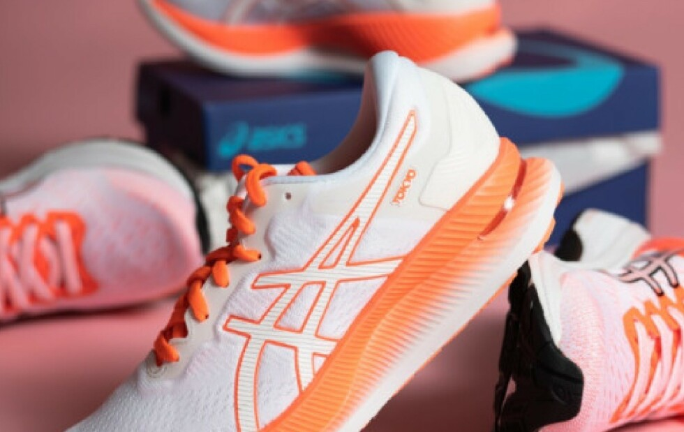 Running shoes: The hottest models of the year