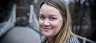Hilde (41) har «long-covid»
