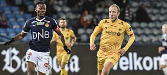 Slik spilles de ti første rundene av Eliteserien 2021