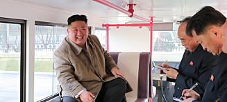 Diplomatene flykter: - Ingen orker mer