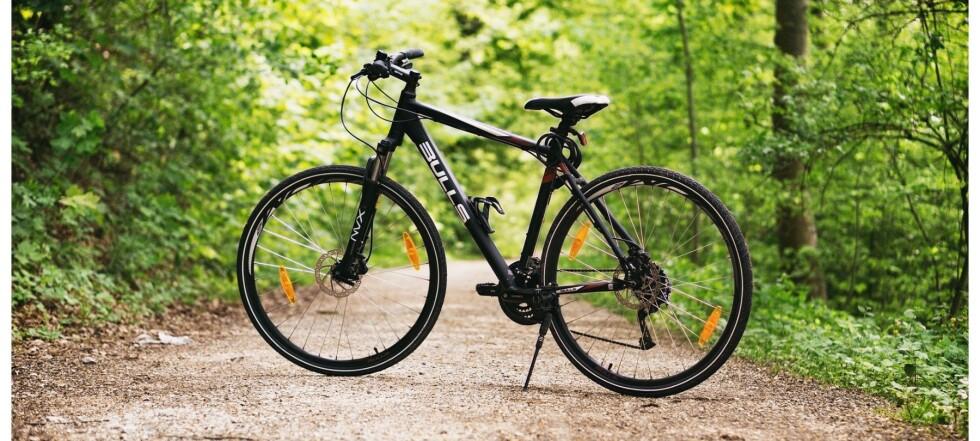 5 sykkelkupp til under 5000,-