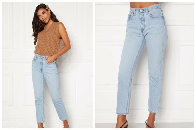 Vårens kuleste jeans og bukser