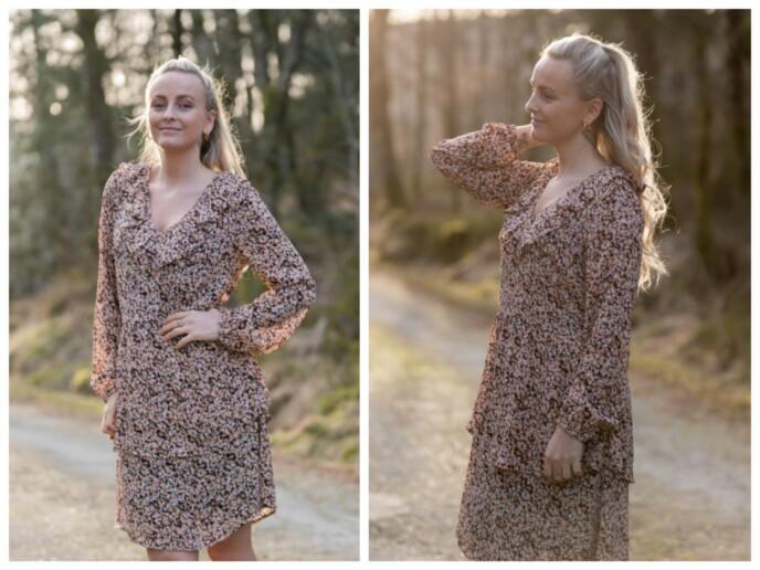 Møt våren i en deilig kjole