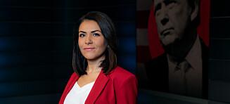 Rima Iraki får språkpris