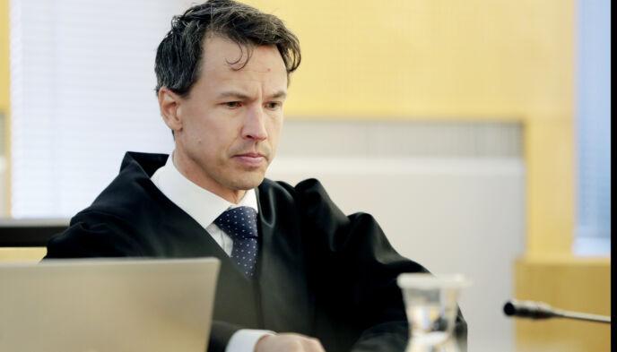 AKTOR: Statsadvokat Alvar Randa skal føre saken i retten. Foto: Berit Roald / NTB