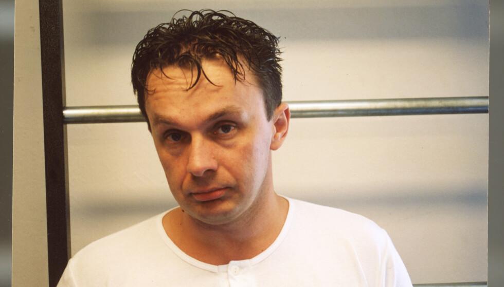 DREPTE: Dariusz Ledzion har tilbragt 22 år i rettspsykiatrien etter at han drepte og voldtok kvinner på 90-tallet. Foto: Ola Lagerström