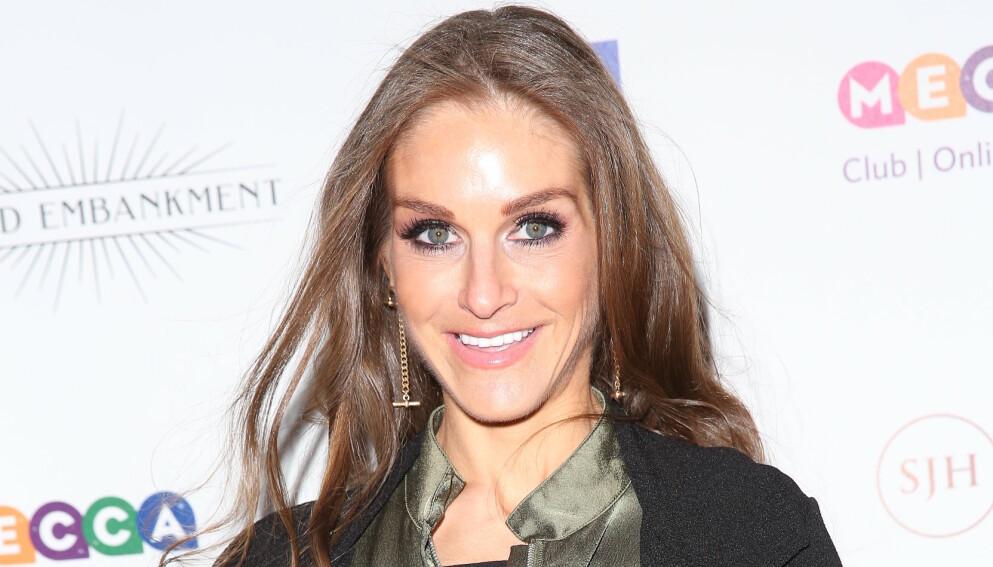 DØD: Realitystjerna Nikki Grahame er død. Hun ble 38 år gammel. Foto: Ana M Wiggins / SplashNews / NTB